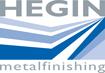 Hegin MetalFinishing B.V. logo